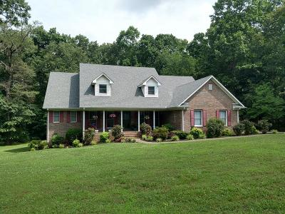 Lawrenceburg Single Family Home For Sale: 11 Ashley Ct