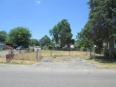 Madison Residential Lots & Land For Sale: 1233 Bubbling Well Rd