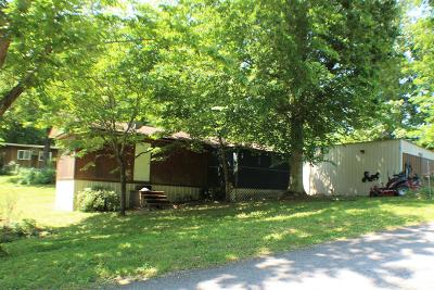 Houston County Single Family Home For Sale: 131 Lakeview Ln