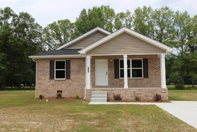 Smithville Single Family Home For Sale: 272 Green Meadow Dr