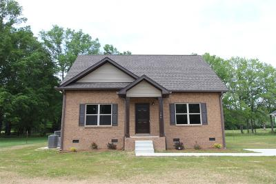Smithville Single Family Home For Sale: 290 Green Meadow Dr