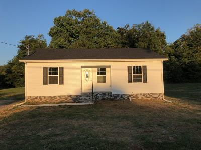 Franklin County Single Family Home Active Under Contract: 700 Garner St