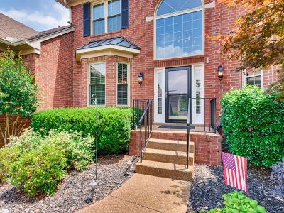 Franklin Single Family Home For Sale: 761 Glen Oaks Drive