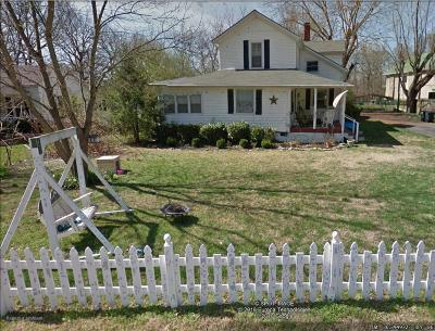 Goodlettsville Single Family Home Active Under Contract: 2366 Highland Ave