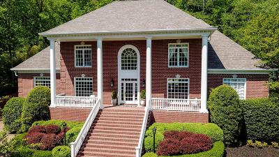 Brentwood Single Family Home For Sale: 541 Grand Oaks Dr