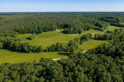 Centerville Farm For Sale: 1172 Wades Branch Rd