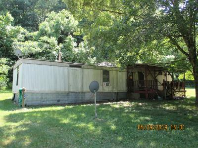 Cheatham County Single Family Home Active Under Contract: 1011 Robbie Dr