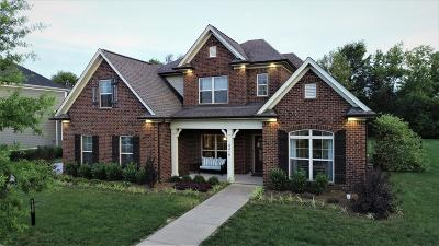 Single Family Home Sold: 2219 Clays Mill Dr
