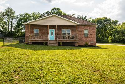 Lebanon Single Family Home For Sale: 105 Cassidy Dr