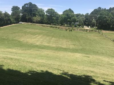 Antioch Residential Lots & Land For Sale: 5539 Pettus Rd