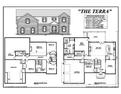 Murfreesboro Single Family Home For Sale: 3303 Shellmans Dr