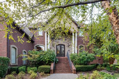 Brentwood Single Family Home Active Under Contract: 1056 Sunset Rd