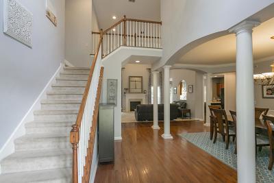 Sumner County Single Family Home For Sale: 144 Fieldcrest Cir