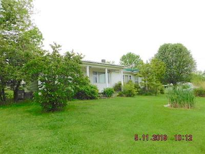 Smithville TN Single Family Home Active Under Contract: $49,000