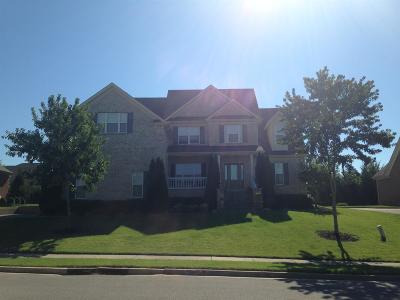 Spring Hill  Single Family Home For Sale: 3145 Appian Way