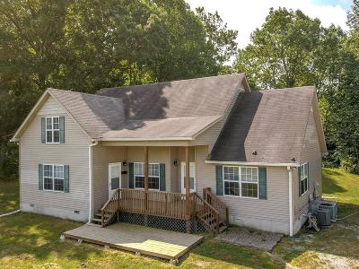 Portland Single Family Home Active Under Contract: 2198 B Dobbins Pike