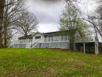 Ashland City Single Family Home For Sale: 1898 Highway 49 E