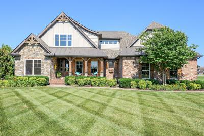 Murfreesboro Single Family Home For Sale: 4332 Pretoria Run