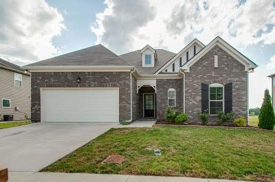 Nashville Single Family Home Active Under Contract: 4253 Longfellow Dr