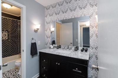 Madison Condo/Townhouse For Sale: 420 Walton Ln Apt I50