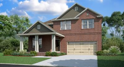 Thompsons Station Single Family Home For Sale: 2193 Maytown Circle Lot 1729