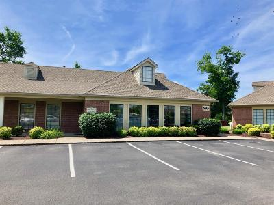 Smyrna Commercial For Sale: 693 President Place