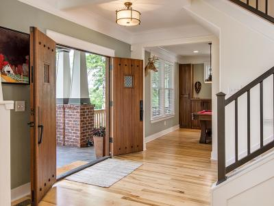 East Nashville Single Family Home Active Under Contract: 1916 Holly St