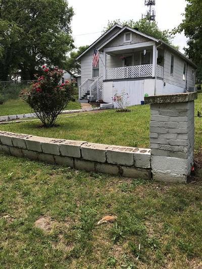Nashville Single Family Home For Sale: 121 Elmhurst Ave