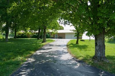 Cookeville Single Family Home For Sale: 3711 Gainesboro Grade