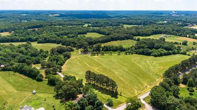 Bon Aqua TN Residential Lots & Land For Sale: $751,000