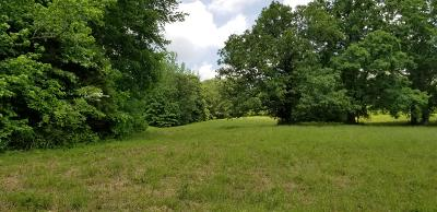 Linden Residential Lots & Land For Sale: Highway 412 W