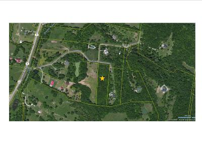 College Grove Residential Lots & Land For Sale: 8201 Tiller Ct