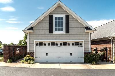 Lenox Place, Lenox Place Ph 2, Lenox Place Ph 4 Condo/Townhouse For Sale: 395 Devon Chase Hill Unit 401 #401