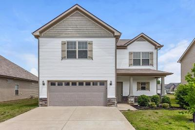 Rutherford County Rental For Rent: 3372 Tourmailine Dr