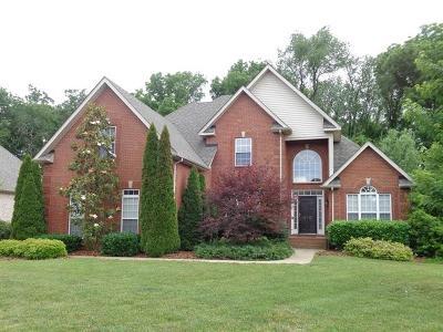 Rutherford County Rental For Rent: 416 Savannah Rdg