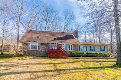Dickson Single Family Home For Sale: 113 Stephen Nicks Drive