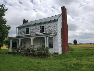 Portland Single Family Home For Sale: 6721 Payne Rd