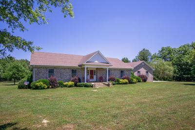 Lawrenceburg Single Family Home For Sale: 1421 Marable Rd