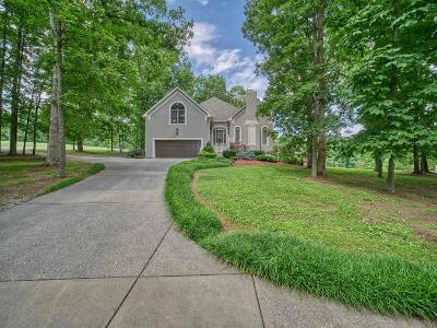 Portland Single Family Home For Sale: 139 Dogwood Springs Dr