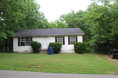Dover Single Family Home For Sale: 204 Cedar St N