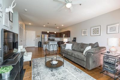 Inglewood Condo/Townhouse For Sale: 1118 Litton Ave Unit 320