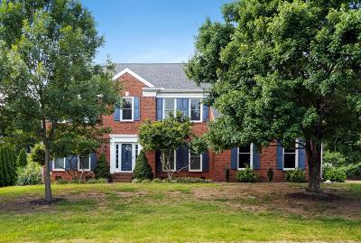 Brentwood Single Family Home For Sale: 1731 Reins Ct