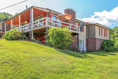 Sparta Single Family Home For Sale: 1692 Falling Water Rd