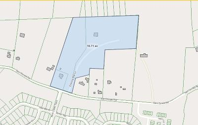 Williamson County Residential Lots & Land For Sale: 9902 Sam Donald Rd