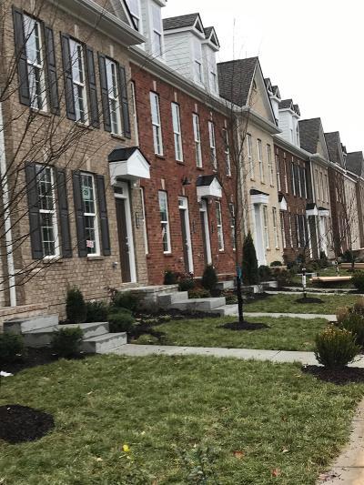 Murfreesboro Condo/Townhouse For Sale: 2022 Middle Tennessee Blvd