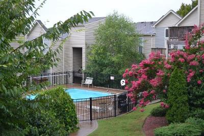 Nashville Condo/Townhouse For Sale: 420 Elysian Fields Rd Apt B8 #B8