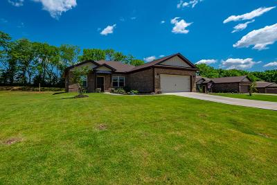 Marshall County Single Family Home For Sale: 5238 McKinnley Dr