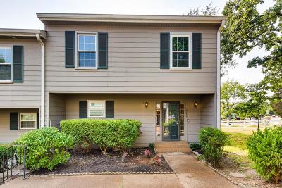 Nashville Single Family Home For Sale: 2053 Nashboro Blvd