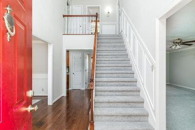 Clarksville Single Family Home For Sale: 775 Vaughan Rd
