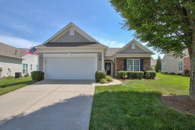 Single Family Home For Sale: 136 Navy Cir